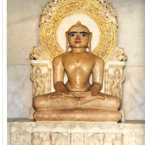 Shri Shantinath-Hastinapur