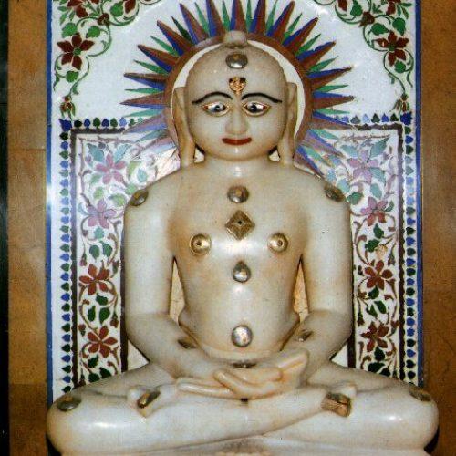 Shri-Shantinath-Idar