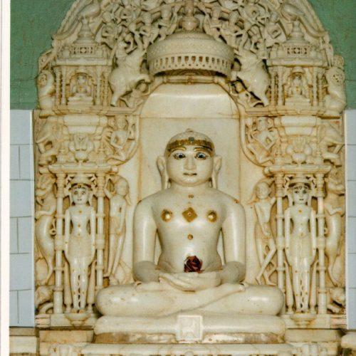 Shri-Shantinath-Kothara