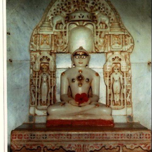Shri-Shantinath-Shankhalpur