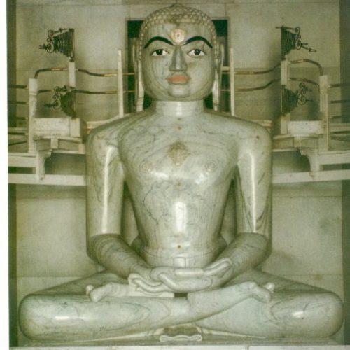 Shri-Simandhara-Mahesana