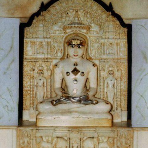 Shri-Sumatinath-Sacha-Dev-Matar