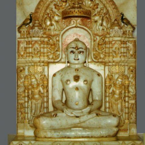 Shri-Suparshvanath-Mandagadha
