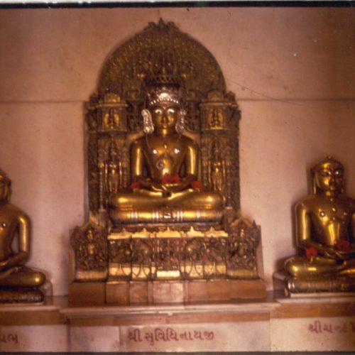 Shri-Suvidhinath