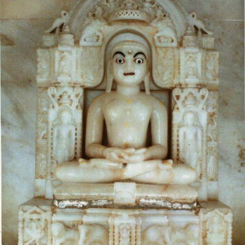 Shri-Vimalanath-Kampliyapur