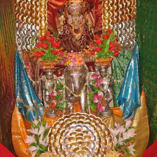 Padmavati Panchasara
