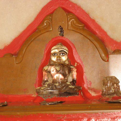 Sphatik Na Pratimaji