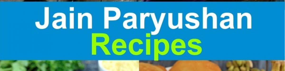 Jain-Paryushan-Recipes